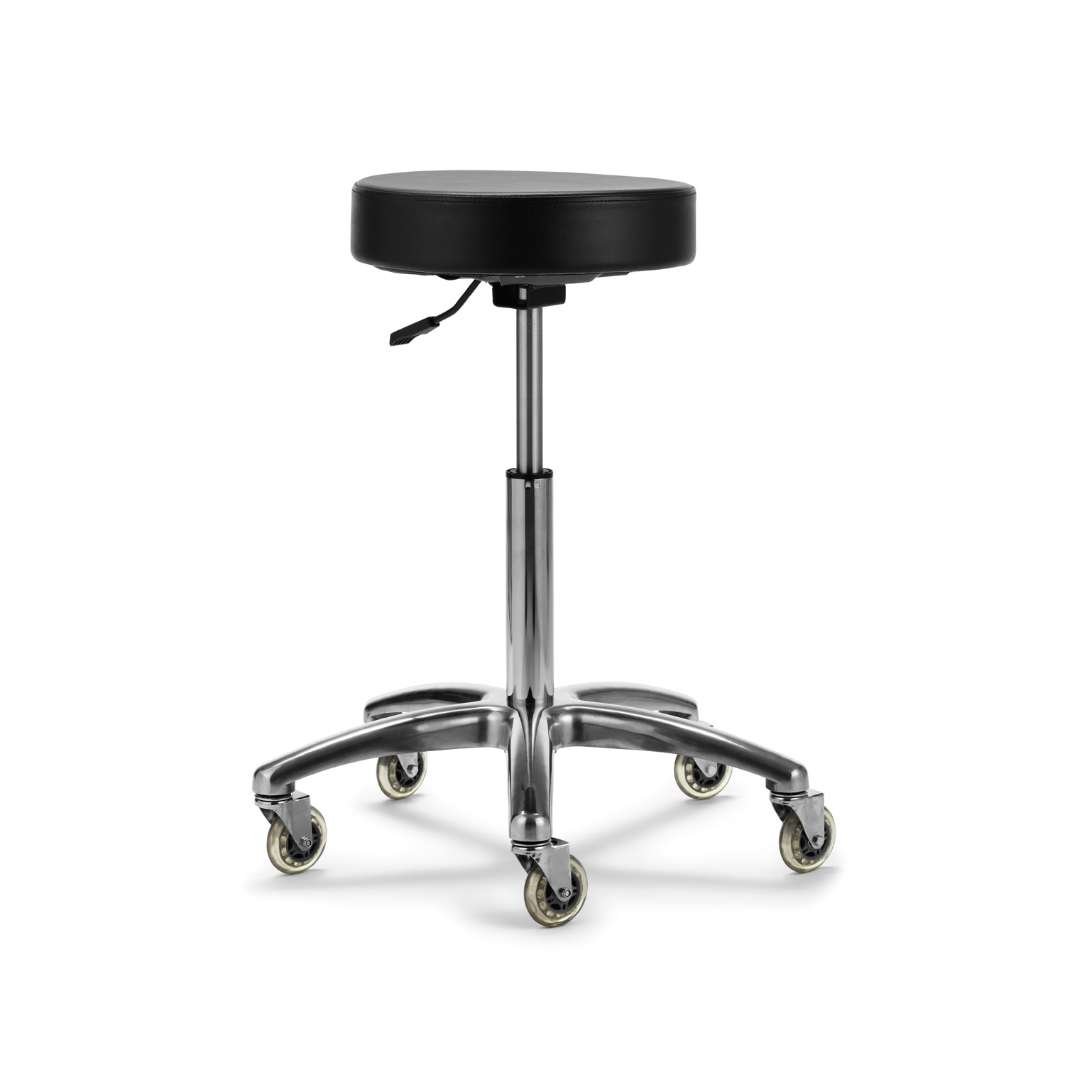Salon stool, Rounder 4642 - taburet