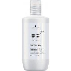 Schwarzkopf Professional BC Bonacure Excellium Beautifying Treatment - starostlivosť pre biele alebo strieborné vlasy, 750 ml