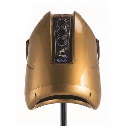 Ceriotti MEC 4 Speed Gold - sušiaca helma - 4 - rýchlostná, na stojane, zlatá