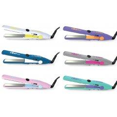 Kiepe DUO Mini Straightener 8165 - mini žehlička na vlasy