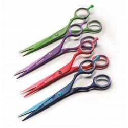 Kiepe Scissors Regular Pastel 2444 - profesionálne kadernícke nožnice