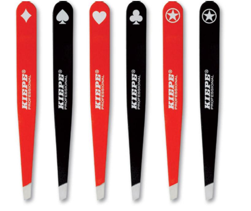 Kiepe Tweezers Poker B.140.151 - pinzeta