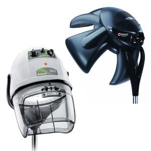 Sušiace helmy, klimazóny