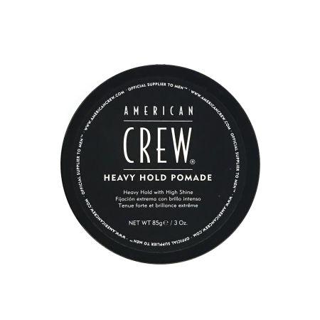 American Crew Classic Heavy Hold Pomade - silno tužiaca stylingová pomáda, 85 g