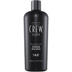 American Crew Precision Blend Peroxide - oxidant 15 vol 4,5%, 450 ml