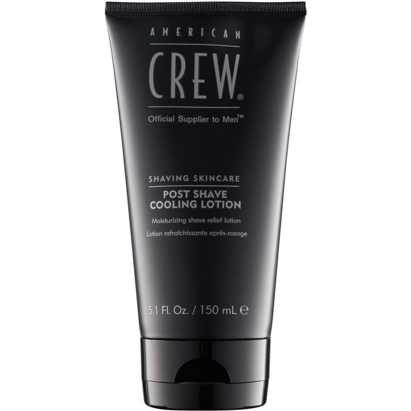 American Crew Shaving Skincare Post Shave Cooling Lotion - zklidňující balzám po holení, 150 ml
