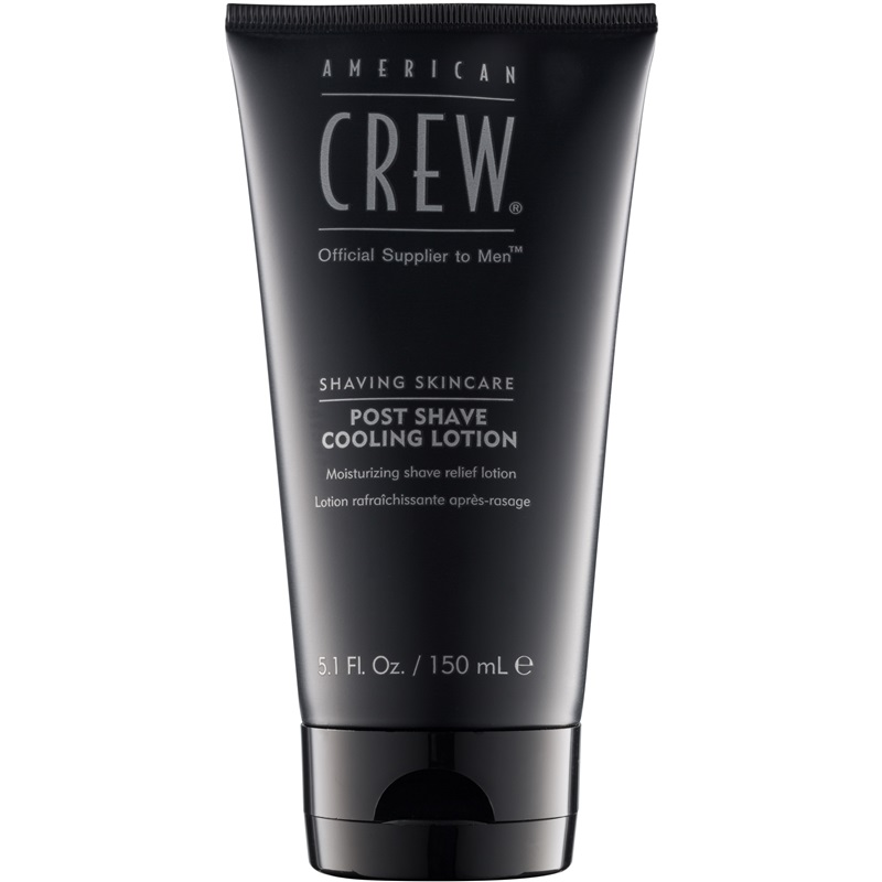 American Crew Shaving Skincare Post Shave Cooling Lotion - upokojujúci balzám po holení, 150 ml
