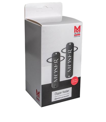 Moser Clipper Holder 0092-6035 - špeciálny držiak na strojčeky