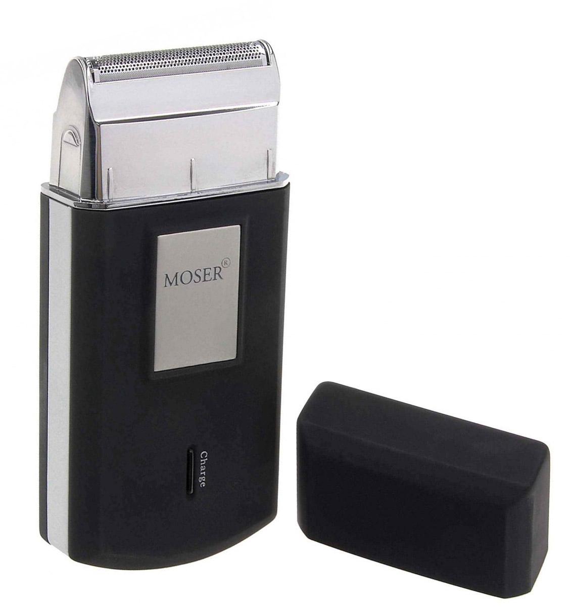 Moser Mobile Shaver 3615-0051 -  holiaci strojček cestovné balenie