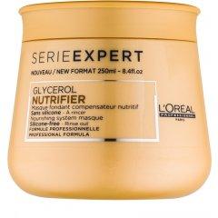 L'Oréal Nutrifier Masque - hloubkově výživná maska