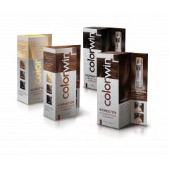 Colorwin Korektor - na krytie šedivých vlasov a odrastov, 4,6 g
