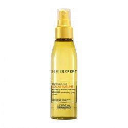 L'Oréal Professionnel Série Expert Solar Sublime Conditioning Spray - ochranný sprej před sluncem s UV ochranou.