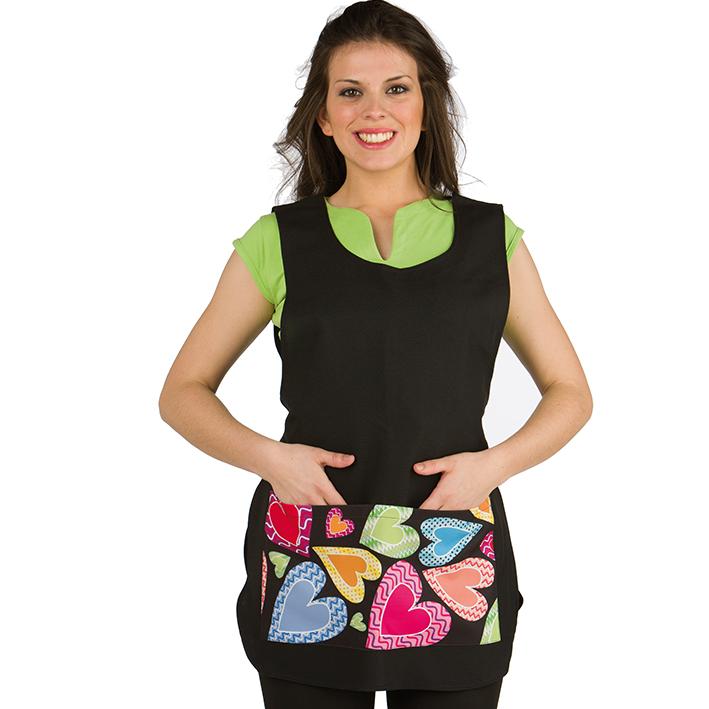 Lacla Gown Mod 21502001 One Size Fits All 06308/50 - kadeřnické šaty, univerzální velikost