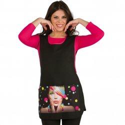 Lacla Gown Mod 21502006 One Size Fits All 06305/50 - kadernícke šaty, univerzálna veľkosť