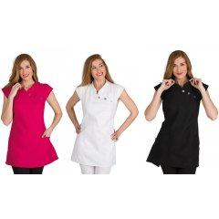 Lacla Gown Mod 21602130 One Size Fits All - kadernícke šaty, univerzálna veľkosť