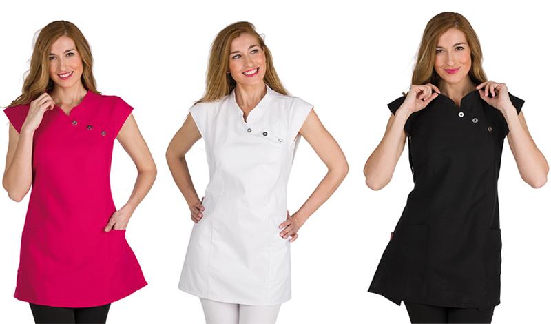 Lacla Gown Mod 21602130 One Size Fits All - kadeřnické šaty, univerzální velikost