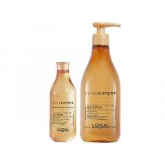 L'Oréal Nutrifier shampoo - vyživující šampon