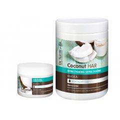 Dr. Santé Coconut Hair Mask - maska na vlasy s výťažkami kokosa pre suché a lámavé vlasy