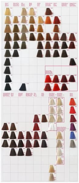 Kallos - vzorník barev KJMN