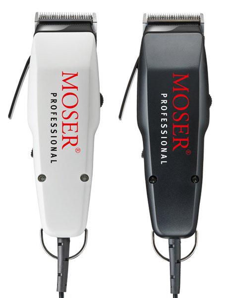 MOSER 1400 Professional - poloprofesionální stříhací strojek