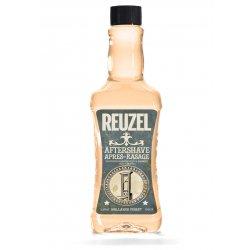 REUZEL Aftershave - voda po holení, 100 ml