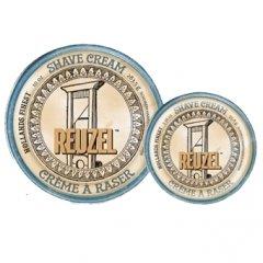 REUZEL Shave Cream - ľahký a vysoko koncentrovaný krém na holenie