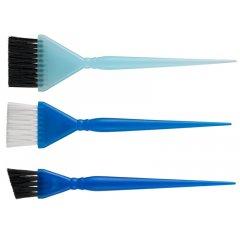 Eurostil Dye Brush - štetce na aplikáciu farieb a melírov