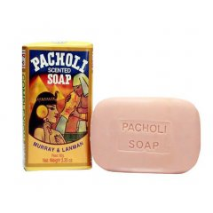 ​Murray & LanMan Pacholi Scented soap - mýdlo, 95 g