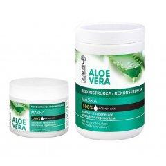 Dr. Santé Aloe Vera - maska na vlasy s výťažkami aloe vera pre intenzívnu regeneráciu