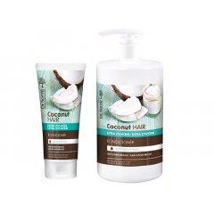 Dr. Santé Coconut Hair Conditioner - kondicionér na vlasy s výťažkami kokosa pre suché a lámavé vlasy