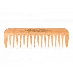 Mr. Bear Family Beard Comb - hrebeň na bradu