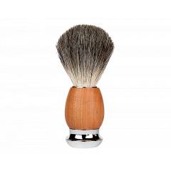 Mr. Bear Family Shaving Brush - Pure Badger  - štetka na holenie