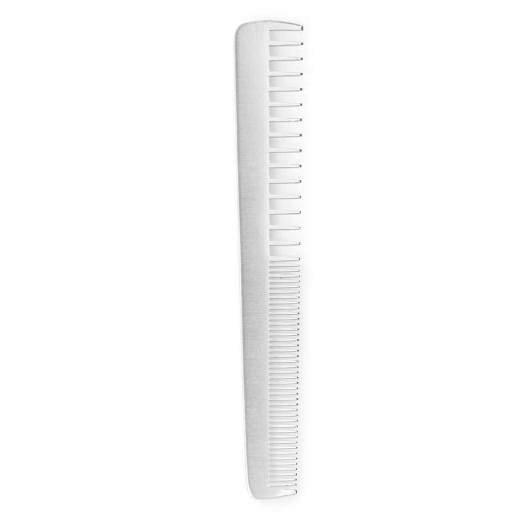 Aluminium Comb 7160 - hliníkový hřeben