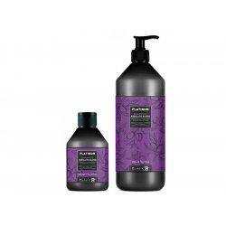 Black Platinum Absolute Blond Shampoo - šampón bez sulfátov na blond vlasy