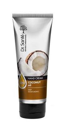 Dr. Santé Coconut Hand Cream - krém na ruce s kokosovým olejem, 75 ml
