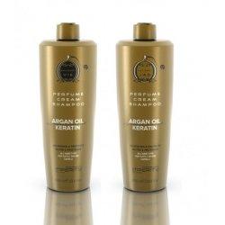 Imperity Perfume cream shampoo - exkluzívny krémový šampón s vôňou parfému