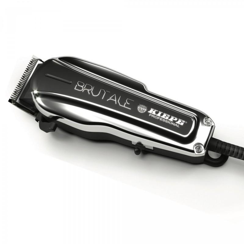Kiepe Brutale Hair Clipper 6310 - profesionálny sieťový strojček na vlasy