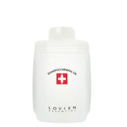 L´OVIEN ESSENTIAL šampón minerál oil, 1000 ml