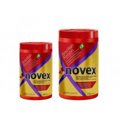 Novex Brazilian Keratin Deep Treatment Conditioner - kondicionér na vlasy s keratínom