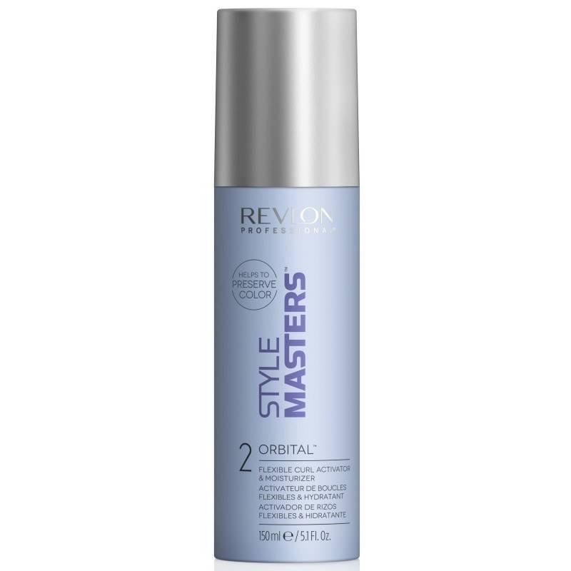 Revlon Professional Style Masters Curly Orbital - krém na definíciu kučeravých vlasov, 150 ml