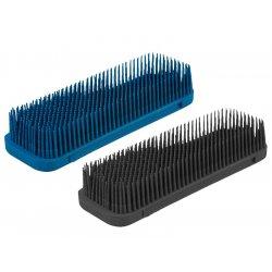 Comair gumový kartáč k odstranění vlasů, antistatický