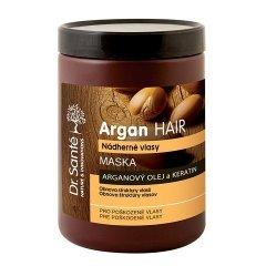 Dr. Santé Argan For Damaged Hair - maska na poškozené vlasy, 1000 ml
