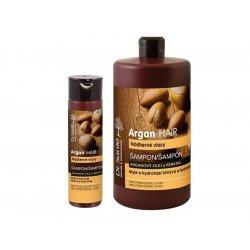 Dr. Santé Argan For Damaged Hair - šampón na poškodené vlasy