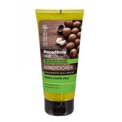 Dr. Santé Macadamia Reconstruction and Protection - kondicionér pre oslabené vlasy, 200 ml