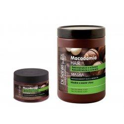 Dr. Santé Macadamia Reconstruction and Protection - maska pro oslabené vlasy