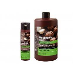 Dr. Santé Macadamia Reconstruction and Protection - šampón pre oslabené vlasy