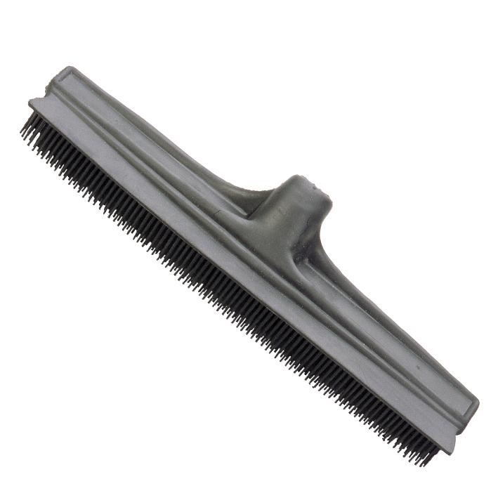 Eurostil Rubber Broom 01223 - gumená metla