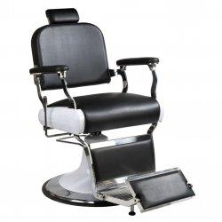 Eurostil Retro Barber - holičské kreslo
