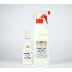 Amoene Lavosept® GOLD - dezinfekcia na pokožku - roztok