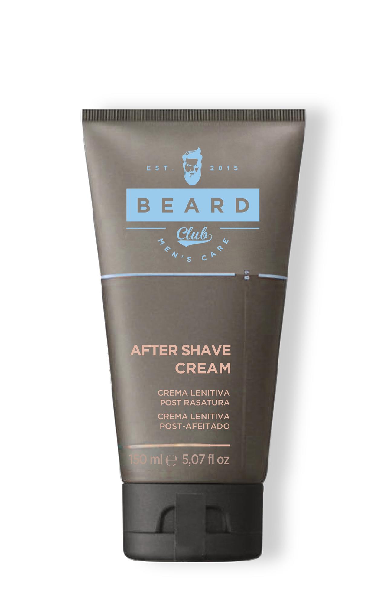 ​Beard Club After shave cream - krém po holení, 150 ml